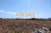 8012, 4 acres of land for sale at Pyrgaki