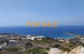 10100, Fabulous Faragas land with exceptional views!