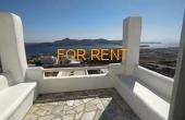 5024, Agios Giorgios, Antiparos rental - with stunning sunset views!