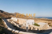 12006, Impressive 4 house complex for sale in Aspro Chorio