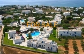 15002, Beautiful hotel for sale in Drios