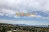 1803, Quaint two level house on 2 acres, with views of Naxos, Koufounisia, Eraklia and Ios.