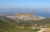 2016, Lagkada-Lefkes land offering views of 5 neighboring islands!