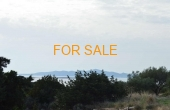 3019, 1 acre 800 meters from Piso Aliki beach!