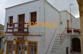 6011, Perfect investment opportunity, at a perfect location in the heart of Lefkes village
