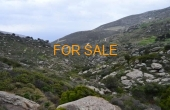 6012, Almost 10 acres for sale, in the mountains of Lagkada!  Sensational views
