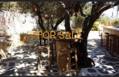 6017, Garden Bar business for sale!  On the main road, minutes from the famous Golden Beach!